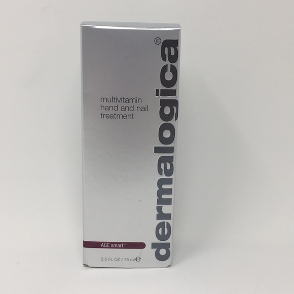 dermalogica Makeup | Multivitamin Hand And Nail Treatment | Poshmark